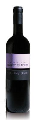 Zuffi Cabernet Franc 2015