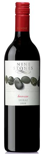 Nine Stones Shiraz 2016 Australia Barossa