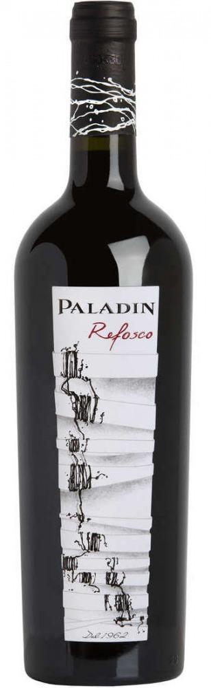 Paladin Refosco 2017