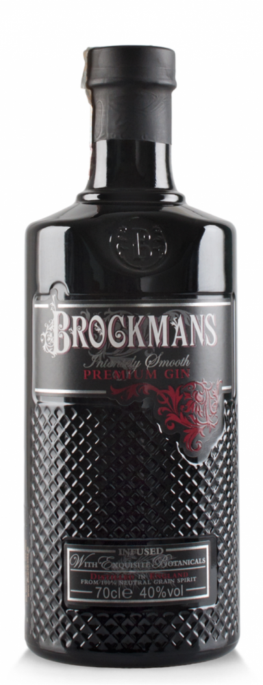 Brockmans Gin Premium Infused UK