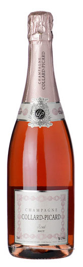 Collard Picard Champagne Rose Brut