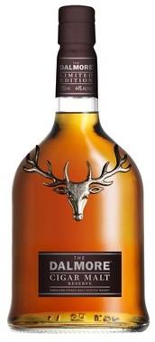 Dalmore Whisky Cigar Malt Highland
