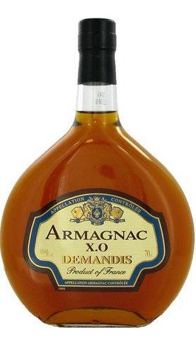 Demandis Armagnac XO