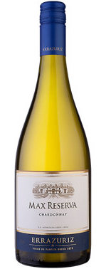 Errazuriz Chardonnay Max Reserva Chile