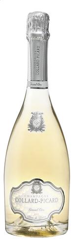 Collard Picard Champagne Blanc de Blancs Grand Cru Brut