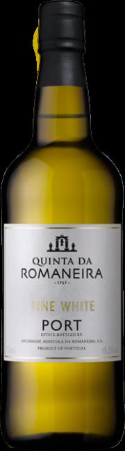 Quinta Romaneira Porto White