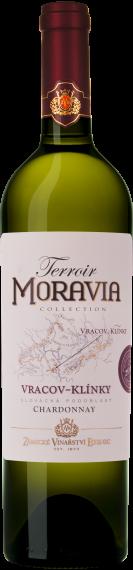 Zámecké vinařství Bzenec Chardonnay Terroir Klinky 2013