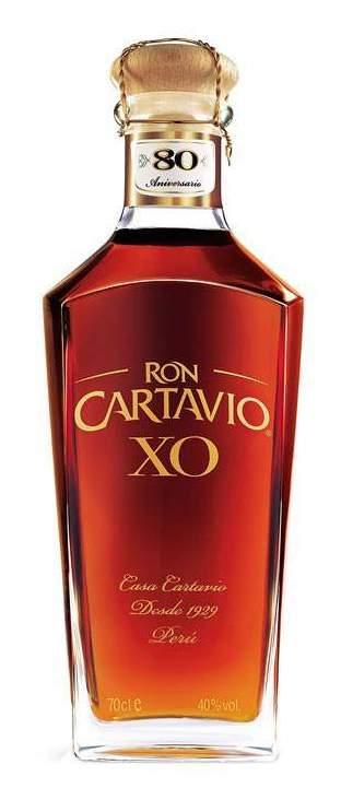 Cartavio Rum XO Peru