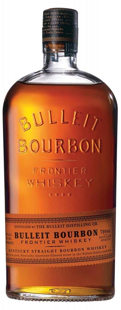 Bulleit Bourbon Kentucky