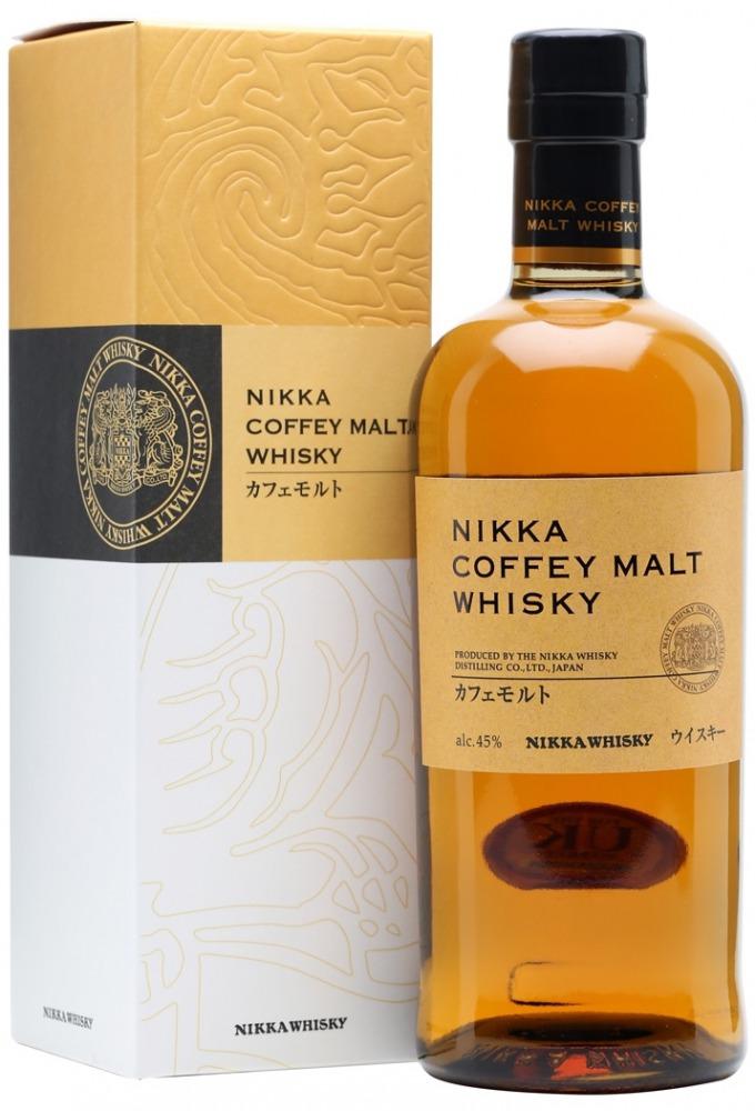 Nikka Whisky Coffey Malt Japan