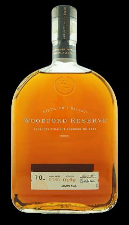 Woodford Reserve Bourbon Kentucky