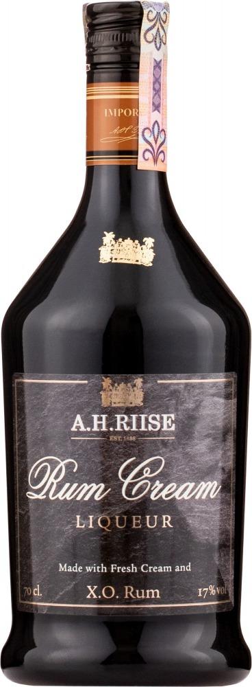 A.H. Riise Liker Rum Cream