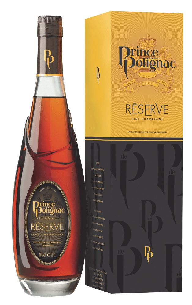 Prince Polignac Cognac Reserve