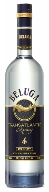 Beluga Vodka Transatlantic Racing Russia