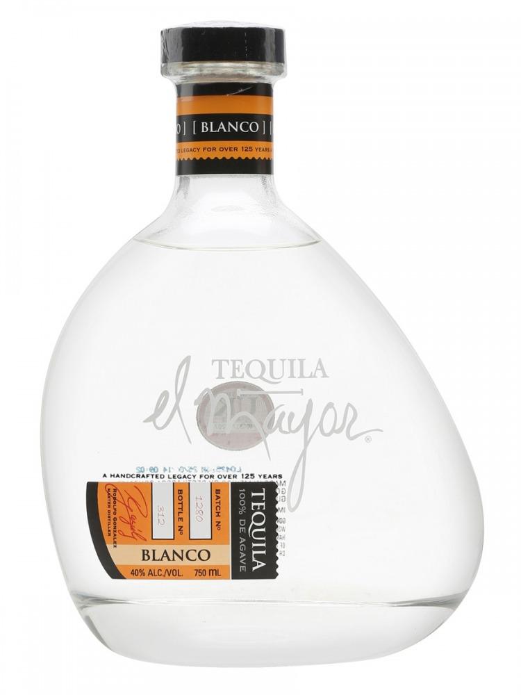 El Mayor Tequila Blanco