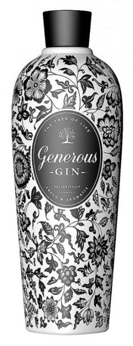 Generous Gin Gin France