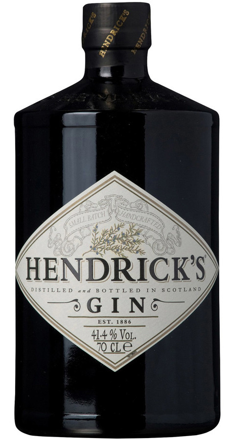 Hendricks Gin Scotland 1l