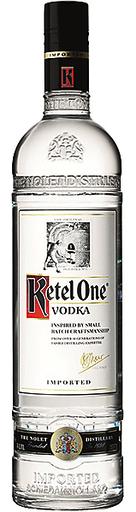 Ketel One Vodka Netherlands 1l