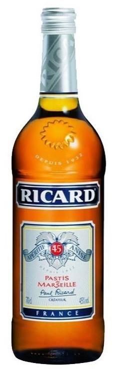 Paul Ricard Pastis