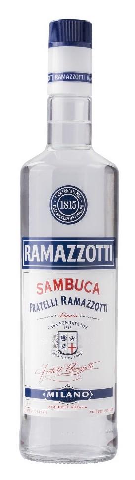 Ramazzoti Sambuca