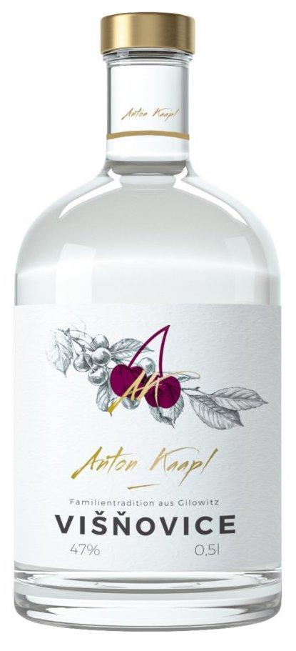 Anton Kaapl Visnovice 0,5l
