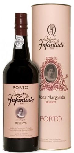 Infantado Porto Reserva Dona Margarida