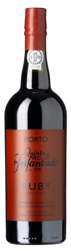Infantado Porto Ruby