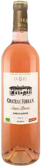 Chateau Ferran Bordeaux Rose 2019