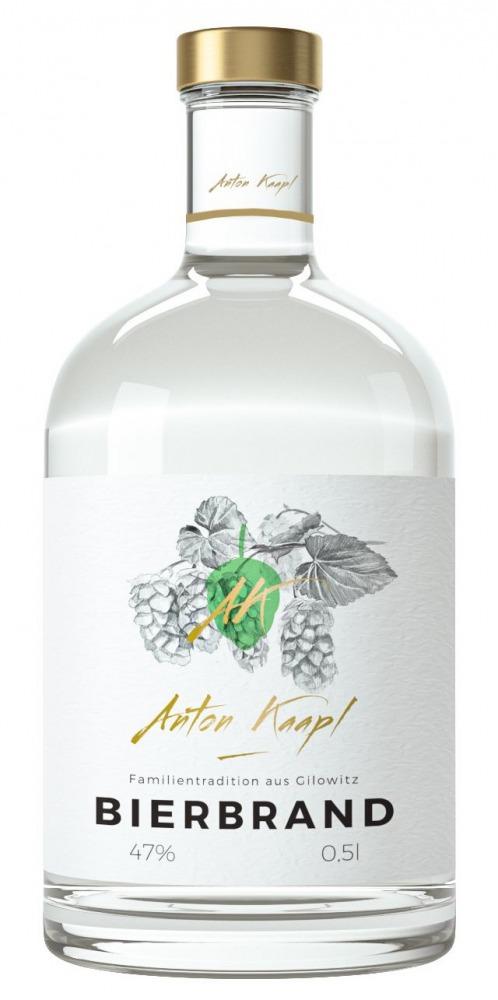 Anton Kaapl Bierbrand 0,05l mini
