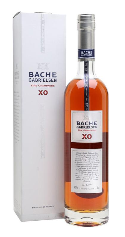 Bache Gabrielsen Cognac XO Fine Champagne