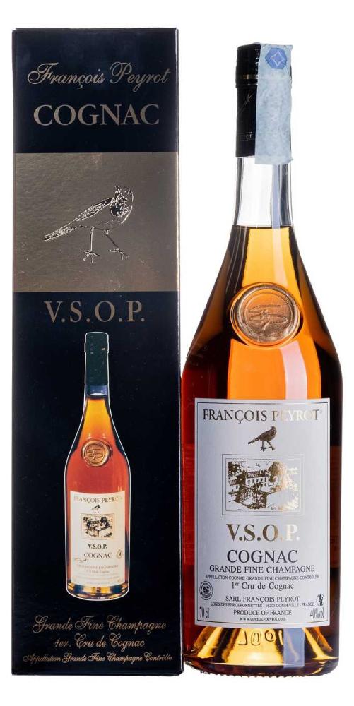 Francois Peyrot Cognac VSOP