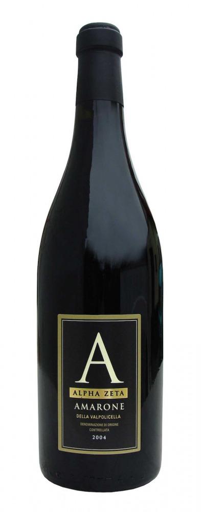 Alpha Zeta Amarone della Valpolicella 2008