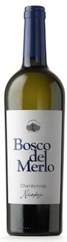 Bosco del Merlo Chardonnay Nicopeja