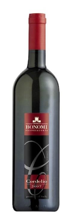 Bonomi Cordelio 2010 Magnum 1,5l Wooden Box