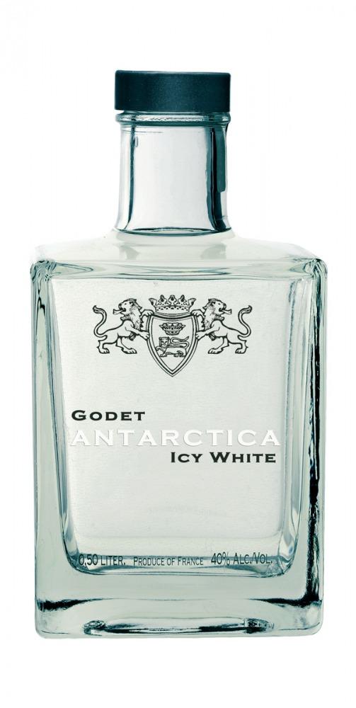 Godet Cognac Antarctica Folle Blanche 0,5l