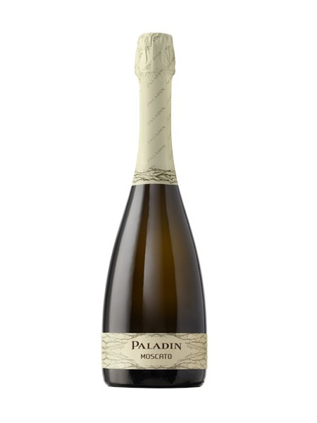 Paladin Moscato Spumante Dolce