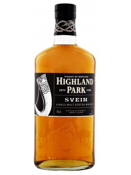 Highland Park Whisky Svein Orkney 1l
