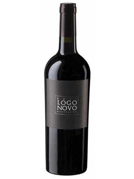 Logonovo Centopercento Sangiovese 2014