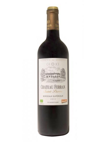 Chateau Ferran Bordeaux Rouge 2019