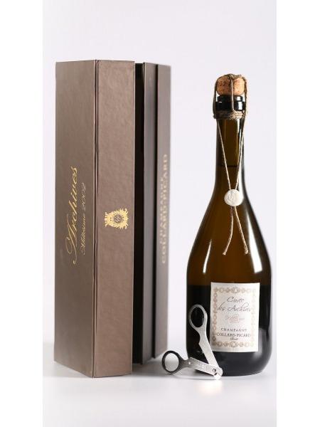 Collard Picard Champagne des Archives 2002 Brut