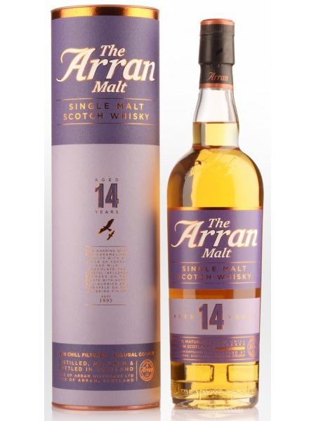 Arran Whisky 14yo