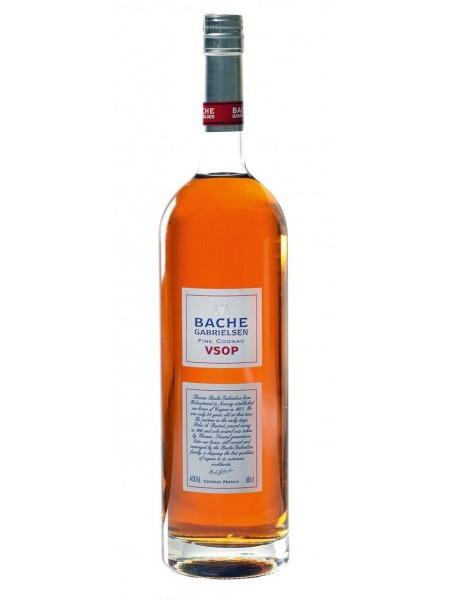 Bache Cognac VSOP 1l