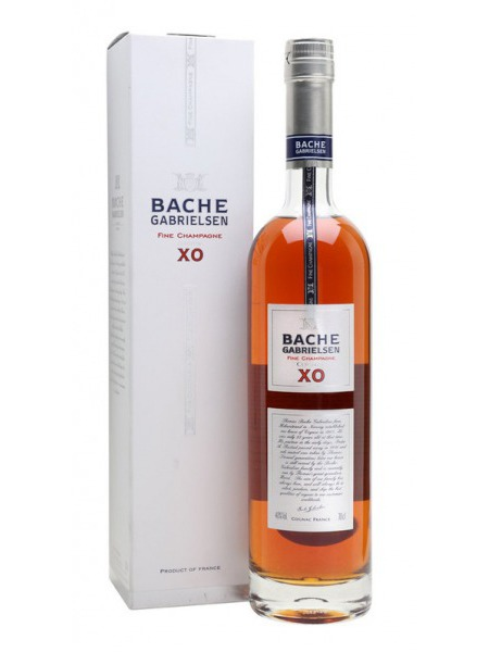Bache Cognac XO 1l