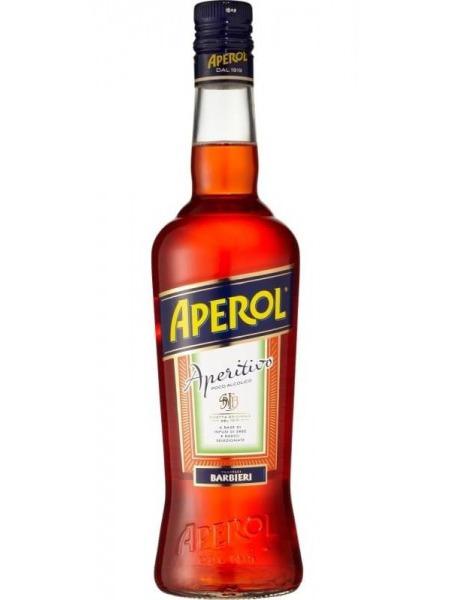 Barbero Aperol 1l