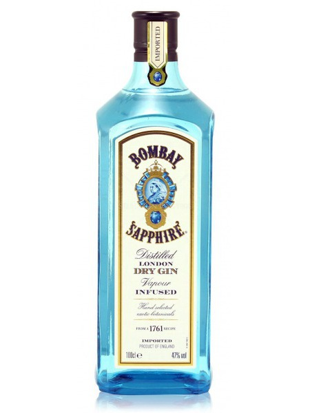 Bombay Gin London Dry Sapphire UK