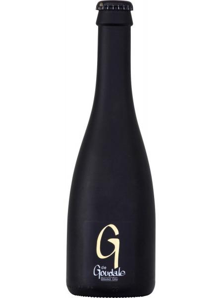 Brasserie de Gayant Pivo Grand Cru de Goudale 0,33l