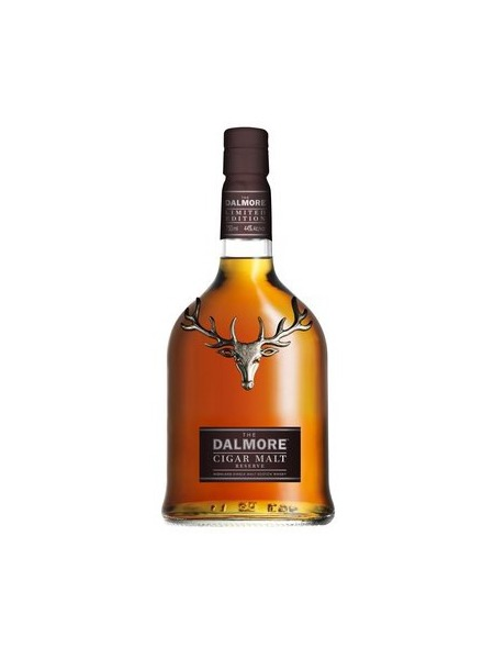 Dalmore Whisky Cigar Malt Highland