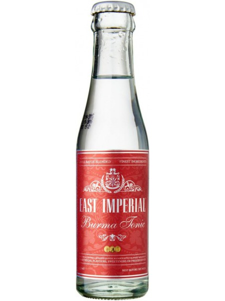 East Imperial Tonic Red Label  0,15l