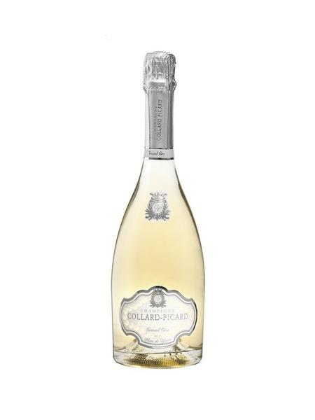 Collard Picard Champagne Blanc de Blancs Grand Cru Extra Brut