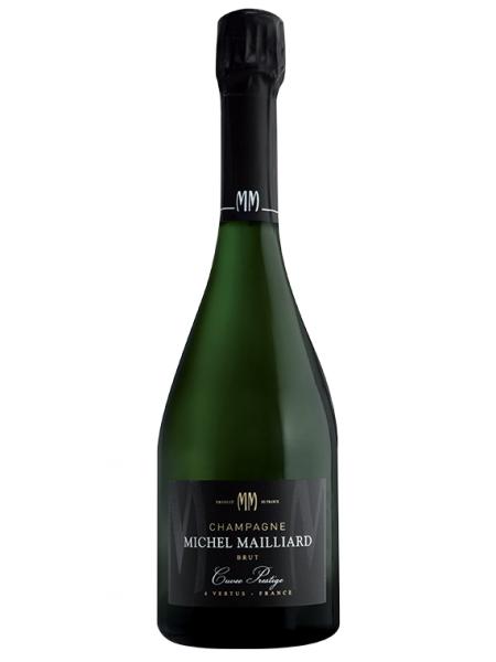 Michel Mailliard Champagne Cuvee Prestige 2014 Brut